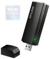 Адаптер USB3.0 беспроводной TP-Link Archer T4U AC1200 двухдиапазонный 2.4 ГГц (802.11b/g/n)/ 5ГГц (802.11ac), до 1200 Мбит/с
