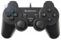 Игровой геймпад Defender Omega USB, 12 кнопок, 2 стика [64247]