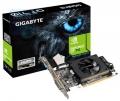 Видеокарта PCI-E Gigabyte 1024Mb GT710 64bit DDR3 D-SUB DVI HDMI (GV-N710D3-1GL) RTL