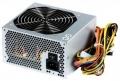 Блок питания 3Cott-500ATX 500W, 12см fan, v.2.0, 20+4P, 3* MOLEX, P4, 3* SATA, 1* FDD