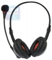 Гарнитура Dialog M-560HV со стереонаушниками и регулятором громкости