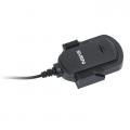 Микрофон Sven MK-150 (на прищепке, клипса черный)
