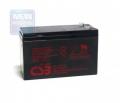 Батарея аккумуляторная CSB GP1272 12V/7Ah