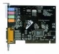 Звуковая карта PCI-E C-Media 8738-LX 5.1ch