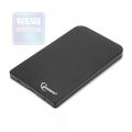 """Внешний корпус 2,5"""" Gembird EE2-U3S-41 черный SATA USB3.0"""