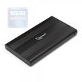 """Внешний корпус 2,5"""" Gembird EE2-U3S-5 черный SATA USB3.0"""