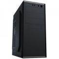 """Готовый системный блок: Int1.01 """"Профессионал"""" Процессор два ядра  i3 4170/Оперативная память DDD3 8Gb/Жесткий диск 1000Gb/Видеокарта GTX750Ti  DDR5 2048Mb 128bit /Устройство DWD+RW/Блок питания 600W/V2X"""