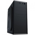 """Готовый системный блок: Int3.01 """"Первоклашка"""" Процессор Intel Celeron G1840/Оперативная память DDR3 4Gb/Жесткий диск 250Gb/Устройство DVD+RW/Блок питания 450W/001BK"""