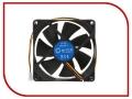 Вентилятор для корпуса 5bites F9225S-3 92x92x25мм sleeve 1800RPM, 23dB, 3pin