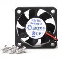 Вентилятор для видеокарты 5bites F4010S-2 40x40x10мм sleeve 5500RPM, 22dBa, 2pin