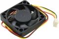 Вентилятор для видеокарты 5bites F5010B-3 50x50x10мм, подшипник качения, 4500RPM, 24dBa, 3 pin