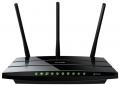 Беспроводный маршрутизатор TP-Link TL-WR942N, 450Мбит/с, 3T3R, 4 порта 100 Мбит/с, 2*USB 2.0