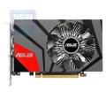 Видеокарта PCI-E ASUS 2048Mb R7 360 128bit DDR5 1000MHz/6000MHz DVI DP HDMI (MINI-R7360-2G) RTL