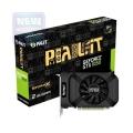 Видеокарта PCI-E Palit 2048MB GTX1050 STORMX 128bit DDR5 1455MHz/7000MHz DVI HDMI DP (NE5105001841) RTL
