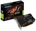 Видеокарта PCI-E Gigabyte 2048Mb GTX1050 128bit DDR5 1493MHz/7008MHz DVI HDMI DP (GV-N1050D5-2GD) RTL