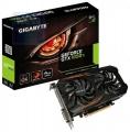 Видеокарта PCI-E Gigabyte 4096Mb GTX1050Ti 128bit DDR5 1455MHz/7008MHz DVI HDMI DP (GV-N105TOC-4GD) RTL