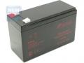 Батарея аккумуляторная Powerman 12V/7,2Ah [CA1272]