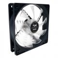Вентилятор для корпуса Zalman ZM-F3 SF 120х120х25 3pin 1200 об/мин, 34дб
