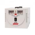 Стабилизатор напряжения Powerman AVS-500M напольного/настольного исполнения со стрелочной индикацией
