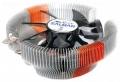 Вентилятор Zalman CNPS7000V-AlCu 775/1156/AMD, 92мм вентилятор, Hydraulic подшипник, 2300rpm±10%, 26-31dBA ОЕМ