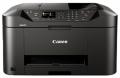 МФУ струйное А4 Canon MAXIFY MB2140 (струйный, принтер, сканер, копир, факс, ADF, Wi-Fi)
