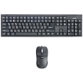 Комплект клавиатура+мышь SVEN Standard 310 Combo USB black