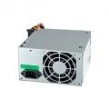 Блок питания ExeGate ATX-AB400 400W, 8cm fan, 24+4pin, 2*SATA, 2*IDE