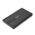 """Внешний корпус 2,5"""" Gembird EE2-U2S-5 черный SATA USB2.0"""