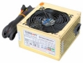Блок питания Crown CM-PS450 450W 20+4in, 120mm FAN, SATA*2, PATA(big Molex)*3, FDD*1, 4+4pin, 6pin PCI-E*1, Lines 2x12V