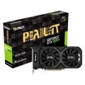 Видеокарта PCI-E Palit 4096MB GTX1050Ti DUAL 128bit DDR5 1392MHz/7000MHz DVI HDMI DP (NE5105T018G1) RTL