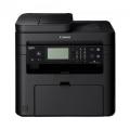 МФУ лазерное А4 Canon i-SENSYS MF237w (ЧБ, лазерный, А4, 23 стр/мин, факс без тр,ADF,USB/Ethernet/Wi-Fi)