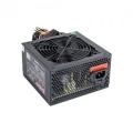 Блок питания ExeGate ATX-600NPX 600W OEM, black, 12cm fan, 24+4pin, 6pin PCI-E, 3*SATA