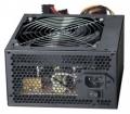 Блок питания ExeGate ATX-XP400 400W, 12cm fan, 24+4pin, 3*SATA, 1*FDD, 2*IDE