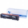 Картридж HP CF400A NV Print (NV-CF400ABk) 1500стр для LaserJet Color Pro M252dw/MFP-M277dw Black