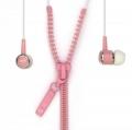 Наушники SmartBuy ZZIP розовые (SBE-4600)