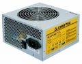 Блок питания Chieftec GPA-500S8 500W ATX 2.3, 450W, 80 PLUS, Active PFC, 120mm fan