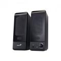 Колонки Genius SP-U120 black 3W, USB power