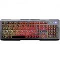Клавиатура Dialog KGK-21U black USB игровая с подсветкой