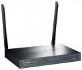 Маршрутизатор TP-Link TL-ER604W, 2*WAN, 3*LAN, WiFi 802.11b/g/n, Multi-SSID, 2*5dBi