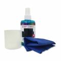 Набор чистящий CBR CS 0061 микрофибра + спрей 200мл