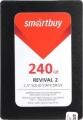 Жесткий диск SSD 240Gb Smartbuy Revival 2 SATA3 (SB240GB-RVVL2-25SAT3) RTL