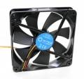 Вентилятор для корпуса 5bites F14025B-3 140x140x25мм, ball, 900RPM, 20dBa, 3 pin