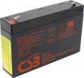 Батарея аккумуляторная CSB GP672 6V/7.2Ah