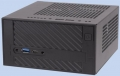 Платформа ASRock DESKMINI 110/B/BB LGA-1151, 2*SO-DIMM DDR4, SATA-III 2.5'' HDD/SSD, M.2, GLAN, D-SUB HDMI DP RTL