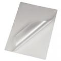 Плёнка глянцевая для горячего ламинирования A4(216*303), 175мкм, 100 конвертов