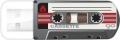 Флеш диск 32Gb Verbatim Mini Casette Edition Black (49391)
