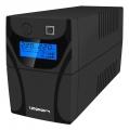 Источник бесперебойного питания Ippon Back Power Pro LCD 800( 800 ВА /480 Вт)