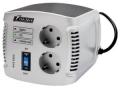 Стабилизатор напряжения Powerman AVS-500C настольного и навесного исполения, светодиодная индикация