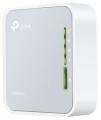 Беспроводный маршрутизатор TP-Link TL-WR902AC, двухдиапазонный 433Мбит/с+300Мбит/с, 1 порт WAN 100 Мбит/с, USB 2.0