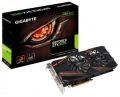 Видеокарта PCI-E Gigabyte 8192Mb GTX1070 256bit DDR5 1771MHz/8008MHz DVI HDMI 3*DP (GV-N1070WF2OC-8GD) RTL